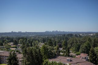 """Photo 22: 1404 738 FARROW Street in Coquitlam: Coquitlam West Condo for sale in """"THE VICTORIA"""" : MLS®# R2478264"""