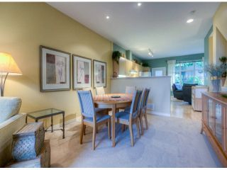 "Photo 6: # 3 14959 58TH AV in Surrey: Sullivan Station Townhouse for sale in ""Skylands"" : MLS®# F1320978"