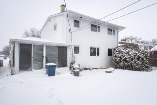 Photo 20: 309 Bedson Street in Winnipeg: Westwood House for sale (5G)  : MLS®# 1902621