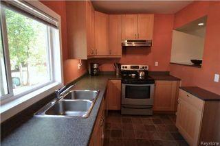 Photo 5: 313 Hampton Street in Winnipeg: St James Residential for sale (5E)  : MLS®# 1724191