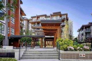 """Photo 1: 209 5981 GRAY Avenue in Vancouver: University VW Condo for sale in """"SAIL"""" (Vancouver West)  : MLS®# R2589842"""