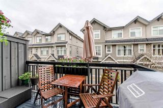 """Photo 9: 718 ORWELL Street in North Vancouver: Lynnmour Townhouse for sale in """"Wedgewood"""" : MLS®# R2269342"""