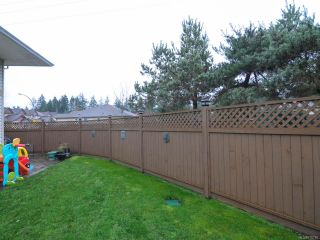 Photo 42: 201 2727 1st St in COURTENAY: CV Courtenay City Row/Townhouse for sale (Comox Valley)  : MLS®# 716740
