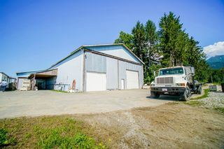 Photo 9: 41590 NICOMEN ISLAND TRUNK Road: Agri-Business for sale in Mission: MLS®# C8037083