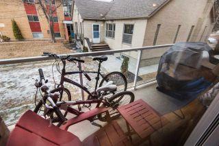 Photo 20: 203 10230 120 Street in Edmonton: Zone 12 Condo for sale : MLS®# E4236479