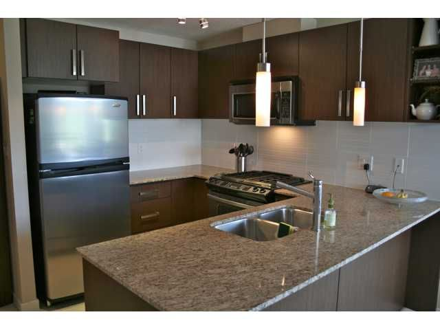 Photo 5: Photos: # 2002 9888 CAMERON ST in Burnaby: Sullivan Heights Condo for sale (Burnaby North)  : MLS®# V947890