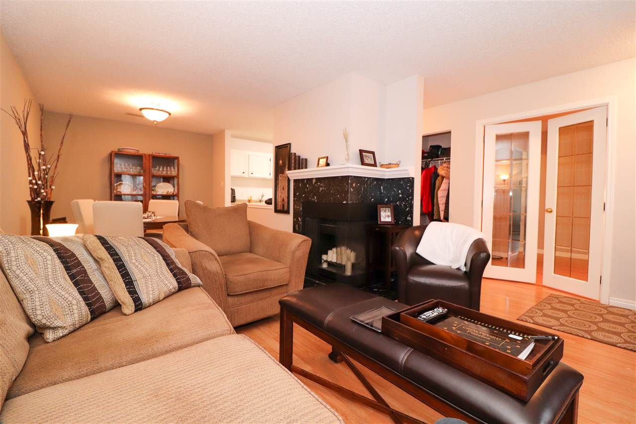 Main Photo: 15015 26 Street in Edmonton: Zone 35 Carriage for sale : MLS®# E4238027