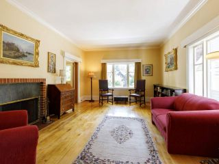 Photo 9: 3137 W 42ND Avenue in Vancouver: Kerrisdale House for sale (Vancouver West)  : MLS®# R2482679