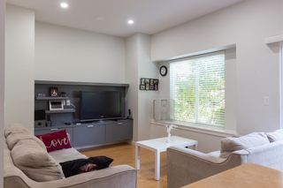 "Photo 6: 52 12677 63 Avenue in Surrey: Panorama Ridge Townhouse for sale in ""Sunridge Estate"" : MLS®# R2607513"