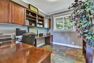 """Photo 22: 1663 PITT RIVER Road in Port Coquitlam: Lower Mary Hill House for sale in """"KNAPPEN GARDEN"""" : MLS®# R2590848"""