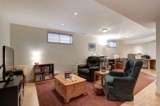 Photo 33: 72 Dartmouth Crescent: St. Albert House for sale : MLS®# E4233492