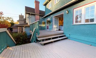 Photo 10: 3692 W 26TH Avenue in Vancouver: Dunbar House for sale (Vancouver West)  : MLS®# R2516018