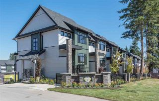 Photo 3: 16 15177 60 AVENUE in Surrey: Sullivan Station Townhouse for sale : MLS®# F1451370