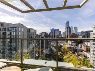 """Photo 20: 2001 1055 RICHARDS Street in Vancouver: Downtown VW Condo for sale in """"Donovan"""" (Vancouver West)  : MLS®# R2555936"""