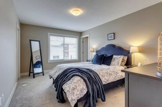 Photo 22: 32 804 WELSH Drive in Edmonton: Zone 53 Townhouse for sale : MLS®# E4246512