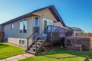 Photo 40: 102 Morris Place: Didsbury Detached for sale : MLS®# A1045288