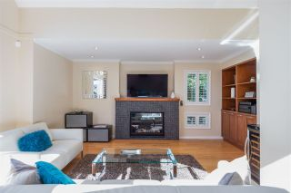 Photo 5: 1358 CYPRESS STREET in Vancouver: Kitsilano Townhouse for sale (Vancouver West)  : MLS®# R2459445