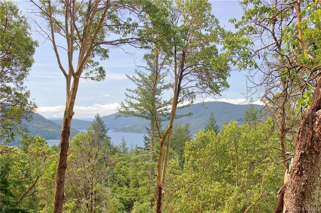 Main Photo: Lot 17 Cormorant Cres in SALT SPRING ISLAND: GI Salt Spring Land for sale (Gulf Islands)  : MLS®# 813676