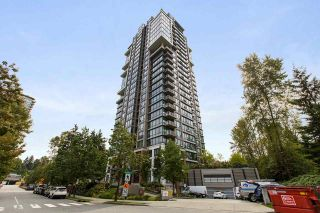 """Photo 2: 1805 301 CAPILANO Road in Port Moody: Port Moody Centre Condo for sale in """"SUTER BROOK - THE RESIDENCES"""" : MLS®# R2506104"""
