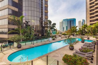 Photo 35: DOWNTOWN Condo for rent : 2 bedrooms : 200 Harbor Dr #3602 in San Diego