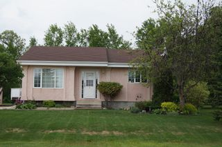 Photo 3: 16 Willow Avenue East: Oakbank Single Family Detached for sale (RM Springfield)  : MLS®# 1309429