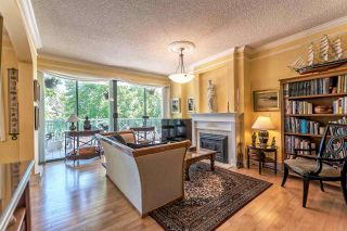 """Photo 1: 301 1785 MARTIN Drive in Surrey: Sunnyside Park Surrey Condo for sale in """"Southwynd"""" (South Surrey White Rock)  : MLS®# R2185400"""