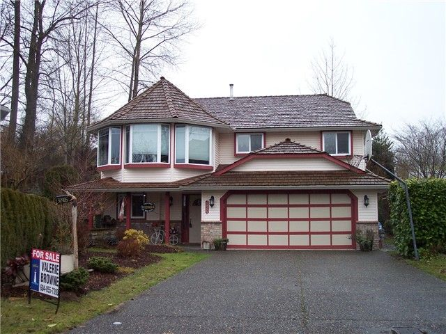 Main Photo: 32985 HARWOOD Place in Abbotsford: Central Abbotsford House for sale : MLS®# F1431419
