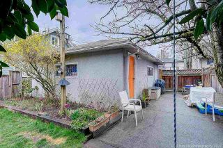 Photo 33: 119 E 46TH Avenue in Vancouver: Main House for sale (Vancouver East)  : MLS®# R2571545