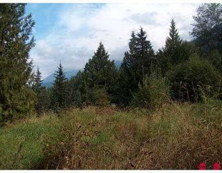 Photo 3: 51365 RUDDOCK RD in Chilliwack: Eastern Hillsides Land for sale : MLS®# H2503417