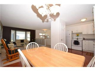 Photo 5: 5 ALLARD Place in Rockwood: Stony Mountain Residential for sale (R12)  : MLS®# 1711557