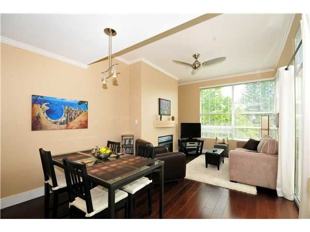 "Main Photo: # 406 3083 W 4TH AV in Vancouver: Kitsilano Condo for sale in ""DELANO"" (Vancouver West)  : MLS®# V901374"