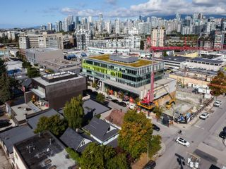 Photo 6: 2103 COLUMBIA Street in Vancouver: False Creek Industrial for sale (Vancouver West)  : MLS®# C8040219