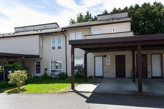 """Photo 19: 150 2844 273 Street in Langley: Aldergrove Langley Townhouse for sale in """"Chelsea Court"""" : MLS®# R2264993"""