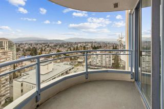 Photo 20: 2002 719 PRINCESS Street in New Westminster: Uptown NW Condo for sale : MLS®# R2561482