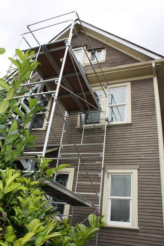 Photo 32: 1218 E GEORGIA Street in Vancouver: Strathcona Multi-Family Commercial for sale (Vancouver East)  : MLS®# C8040644