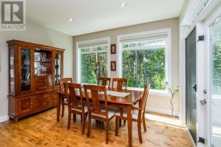 Photo 9: 13075 HOMESTEAD ROAD in Prince George: House for sale : MLS®# R2592149