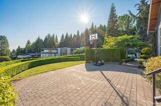 Photo 40: 620 ST. ANDREWS Road in West Vancouver: British Properties House for sale : MLS®# R2612643