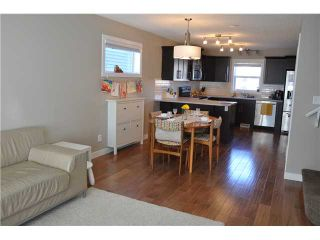 Photo 6: 351 Fireside Place: Cochrane Residential Detached Single Family for sale : MLS®# C3637754