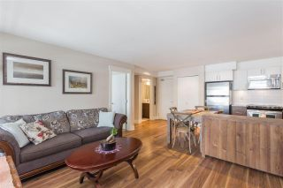 Photo 3: 221 55 EIGHTH Ave New Westminster in New Westminster: Condo for sale : MLS®# R2341596