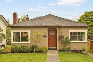 Main Photo: 3120 Yew St in Victoria: Vi Mayfair House for sale : MLS®# 838510
