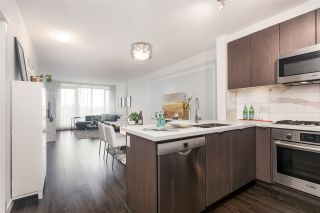 """Photo 6: 205 3168 RIVERWALK Avenue in Vancouver: Champlain Heights Condo for sale in """"SHORELINE BY POLYGON"""" (Vancouver East)  : MLS®# R2315769"""