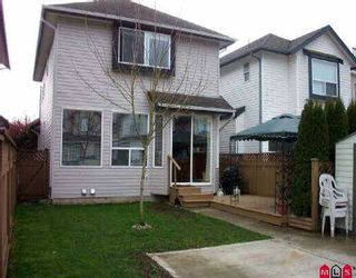 """Photo 8: 18475 65A AV in Surrey: Cloverdale BC House for sale in """"Clover Valley Station"""" (Cloverdale)  : MLS®# F2505696"""