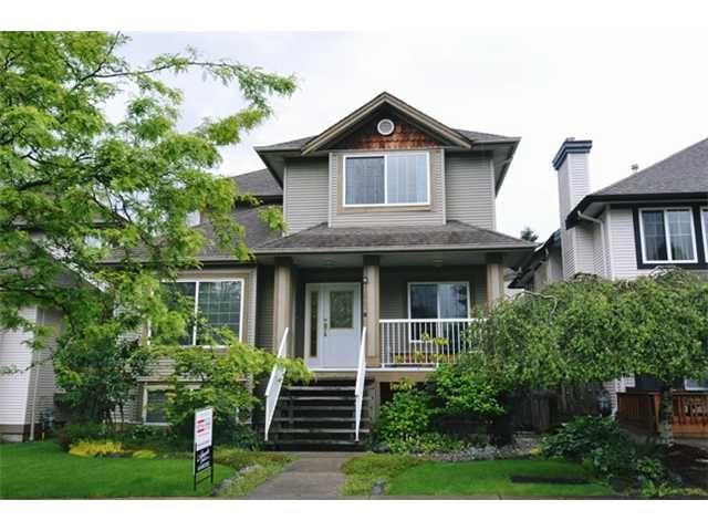 Main Photo: 23825 KANAKA Way: House for sale (Maple Ridge)  : MLS®# V1009150