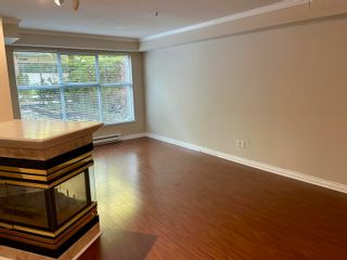 """Photo 3: 124 1185 PACIFIC Street in Coquitlam: North Coquitlam Condo for sale in """"CENTREVILLE"""" : MLS®# R2622507"""