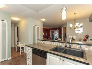 """Photo 11: 305 20896 57 Avenue in Langley: Langley City Condo for sale in """"BAYBERRY LANE"""" : MLS®# R2214120"""