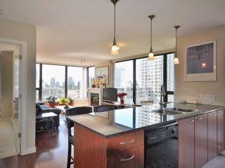 """Photo 5: 602 7178 COLLIER Street in Burnaby: Highgate Condo for sale in """"ARCADIA AT HIGHGATE VILLAGE"""" (Burnaby South)  : MLS®# V847472"""