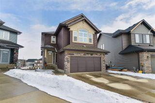 Photo 1: 1831 56 Street SW in Edmonton: Zone 53 House for sale : MLS®# E4231819