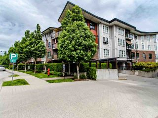 """Photo 33: 203 23215 BILLY BROWN Road in Langley: Fort Langley Condo for sale in """"WATERFRONT AT BEDFORD LANDING"""" : MLS®# R2460777"""