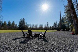 Photo 32: 6256 228 STREET in Langley: Salmon River House for sale : MLS®# R2568243