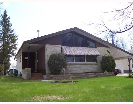 Main Photo: 335 MARSHALL Bay in WINNIPEG: Manitoba Other Residential for sale : MLS®# 2908408